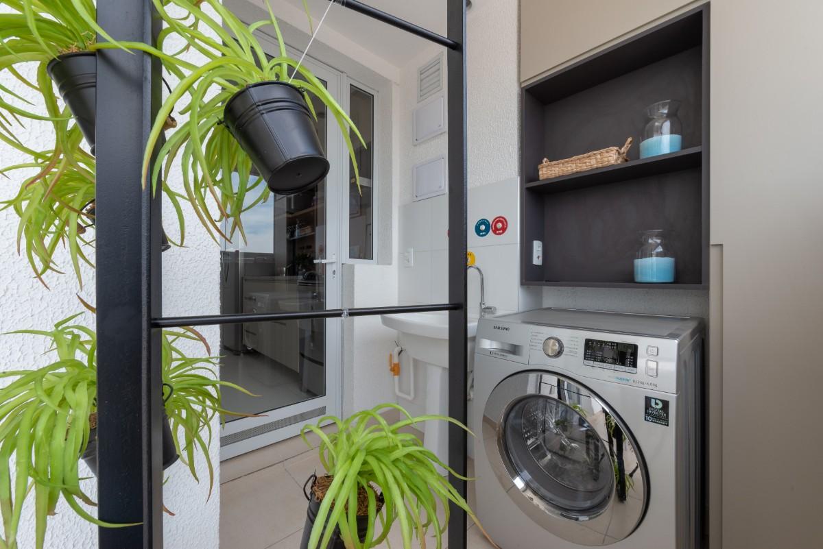 Foto apartamento decorado