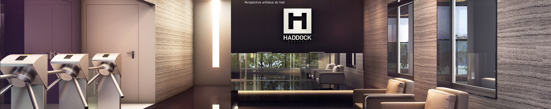 Haddock Offices