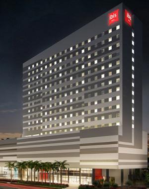 Hotel Ibis Ibirapuera