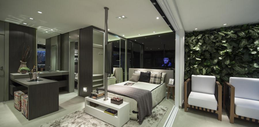 Foto - Apartamento modelo decorado 35 m²
