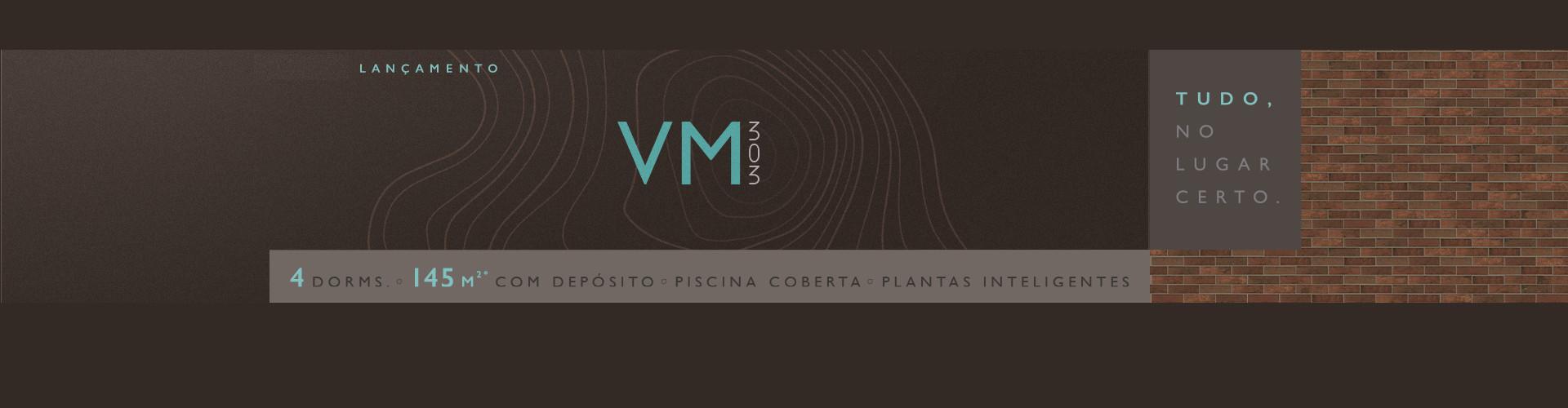 Lançamento VM303