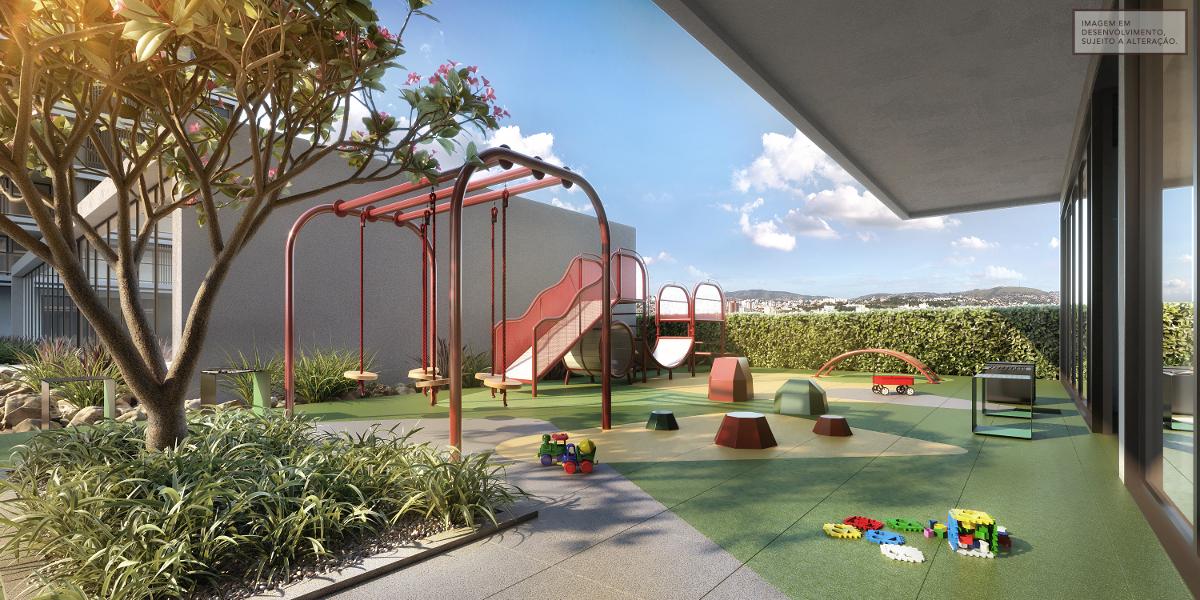 Playground - Imagem em desenvolvimento, sujeita a alteração.