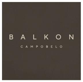 Balkon Campo Belo