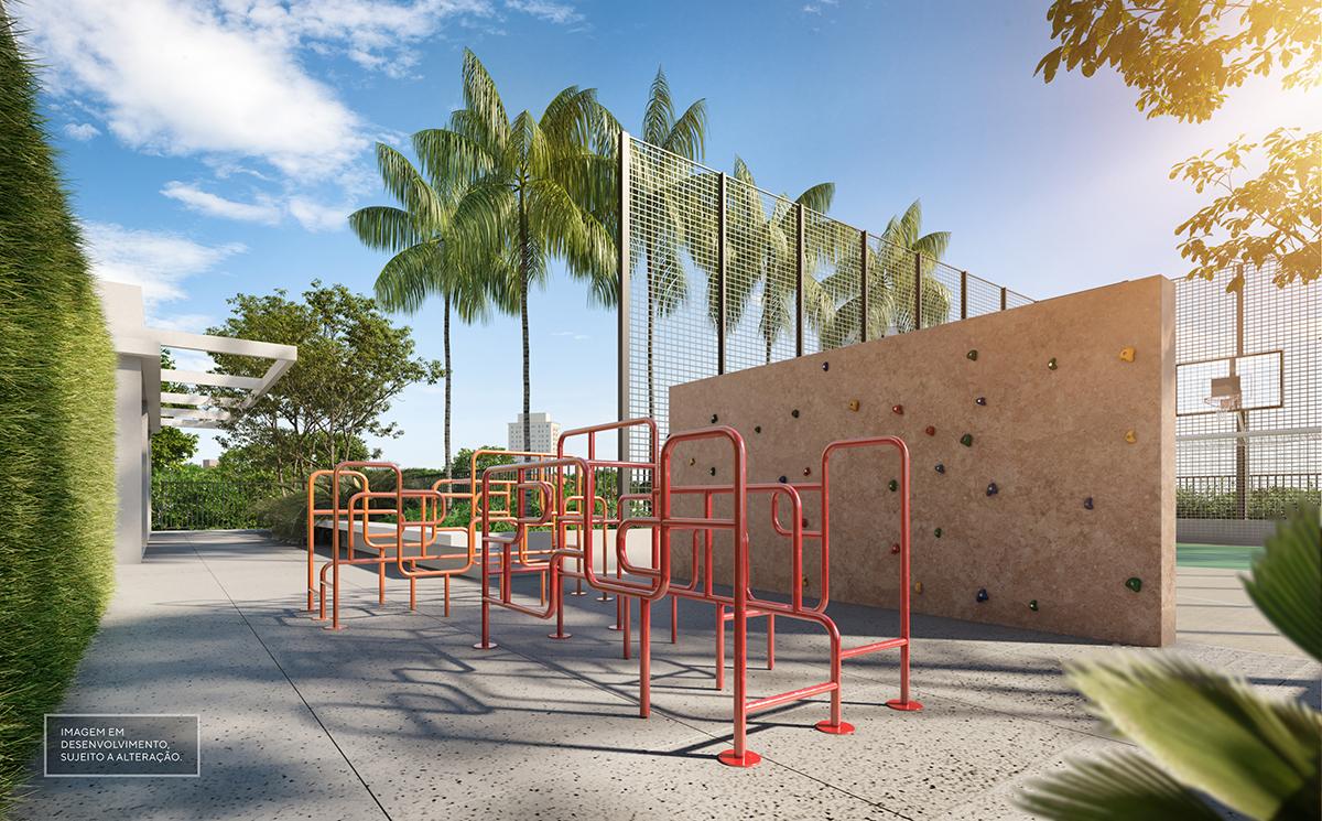 Playground - Imagem preliminar, sujeita a alteração