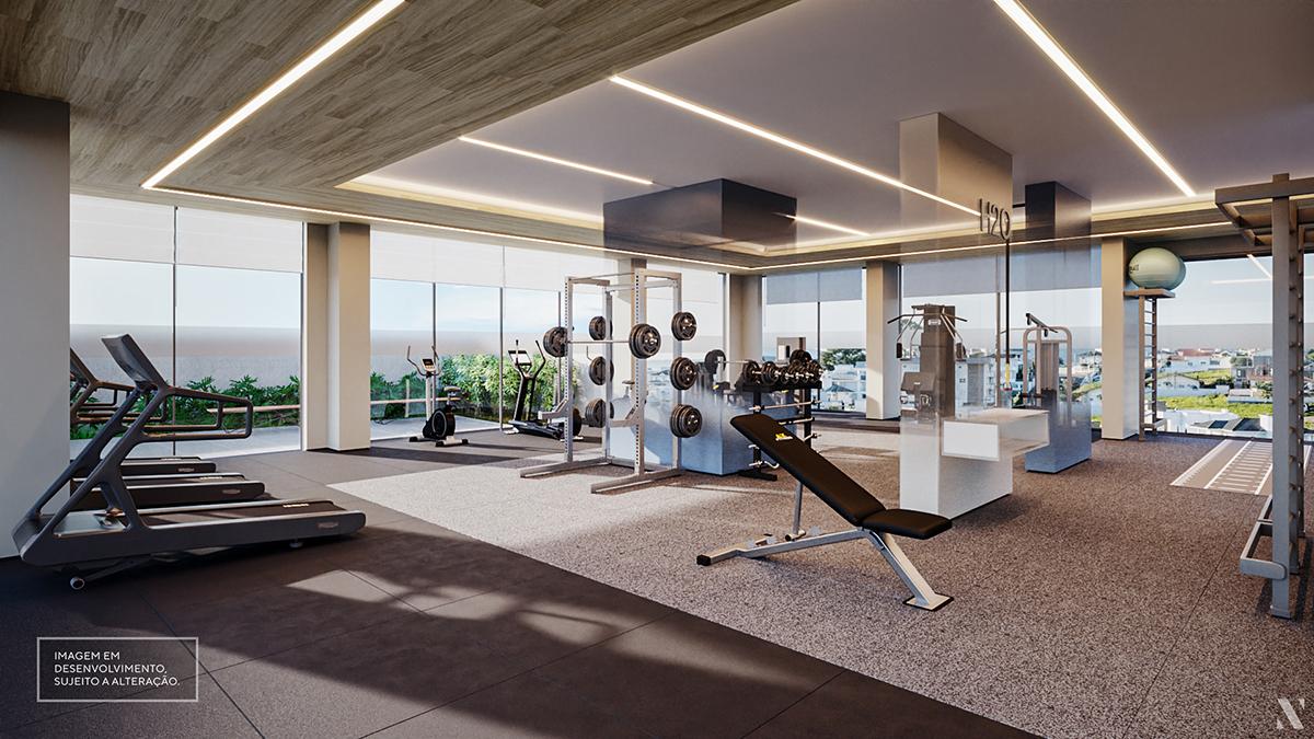 Fitness - Imagem preliminar, sujeita a alteração
