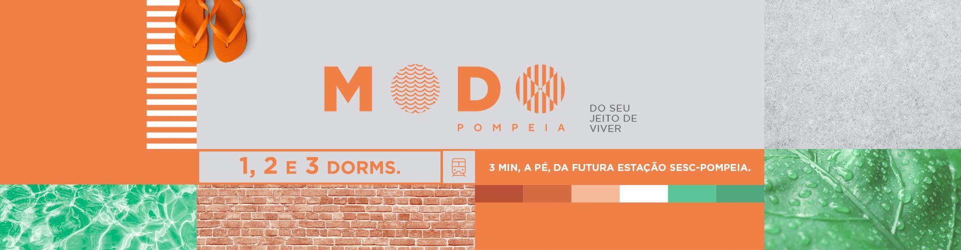 Modo Pompeia
