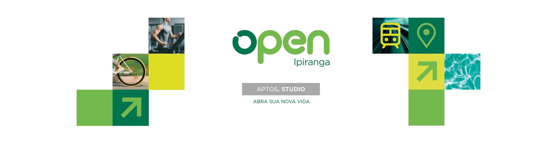 Open Ipiranga