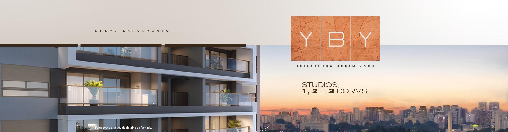 YBY - Breve Lançamento