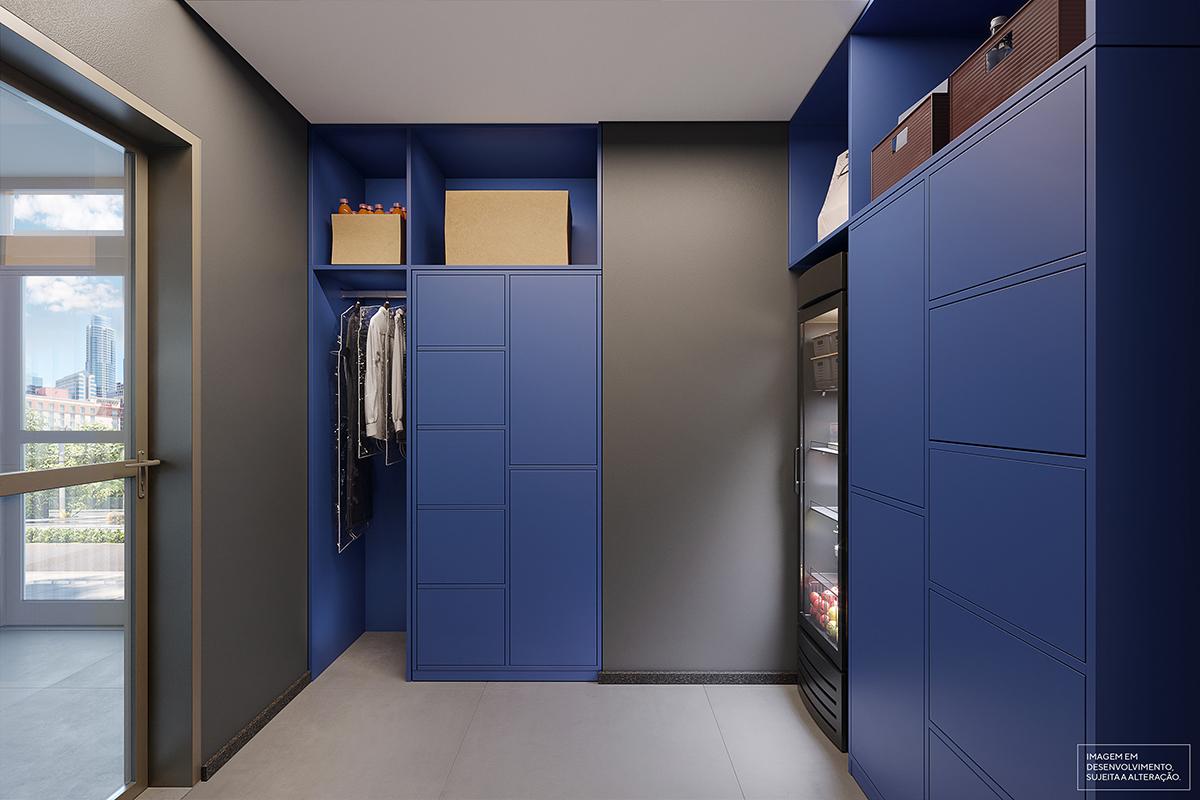 Safe storage - Imagem preliminar, sujeita a alteração