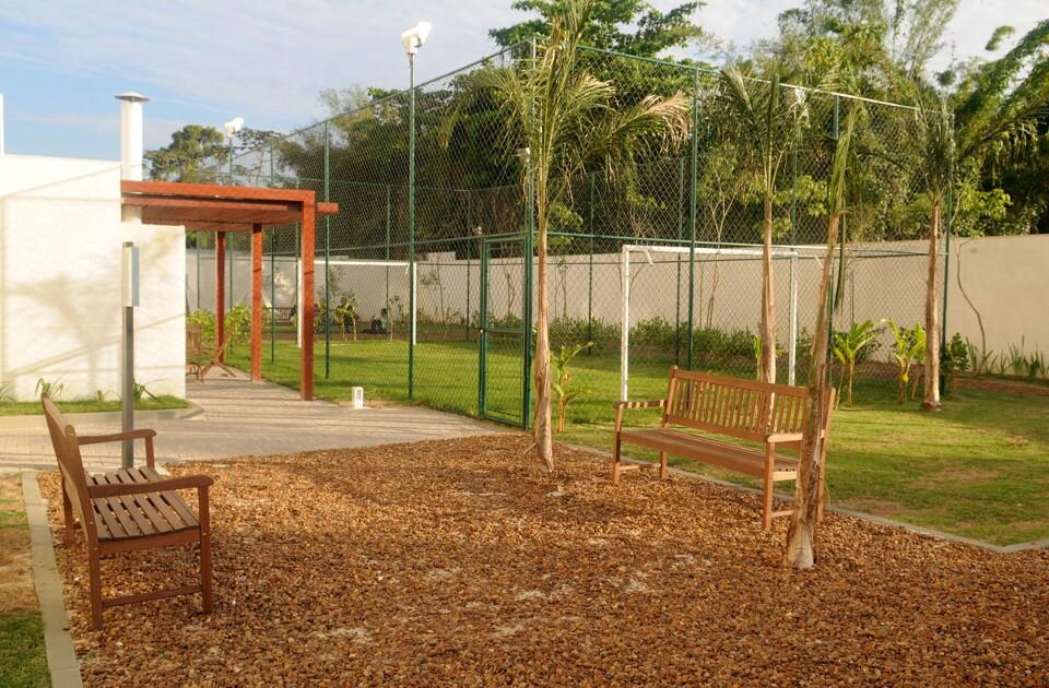Foto da Entrega - Outubro de 2012