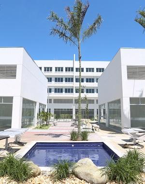 Campo Grande Office & Mall