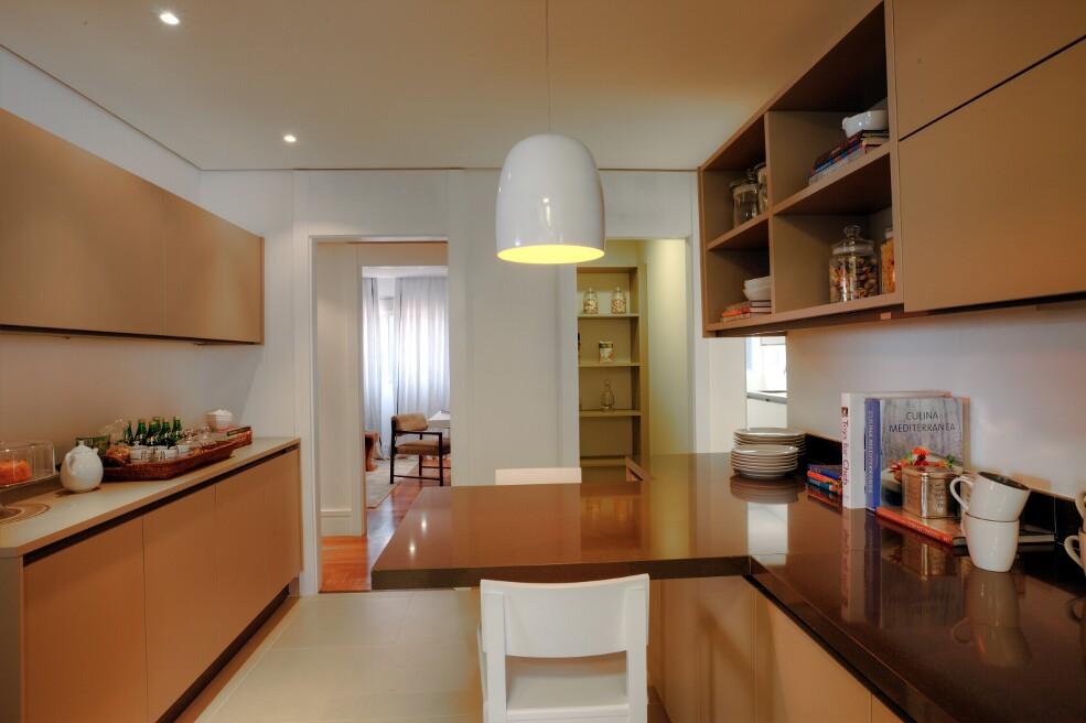 Foto do Decorado 332 m² - Cozinha
