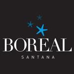 Boreal Santana