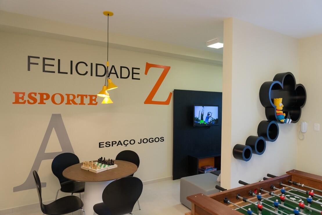 Foto da Entrega - Janeiro de 2014