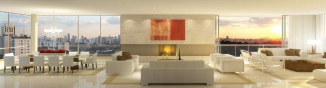 Sala De Jantar Usada Poa Rs ~ EVEN  Apartamentos novos à venda com alto padrão de qualidade