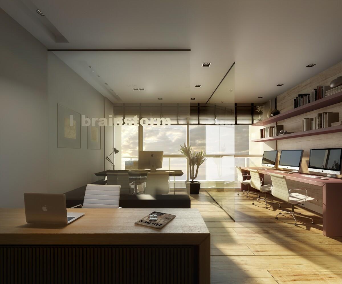Sala Comercial - Urbanity Business