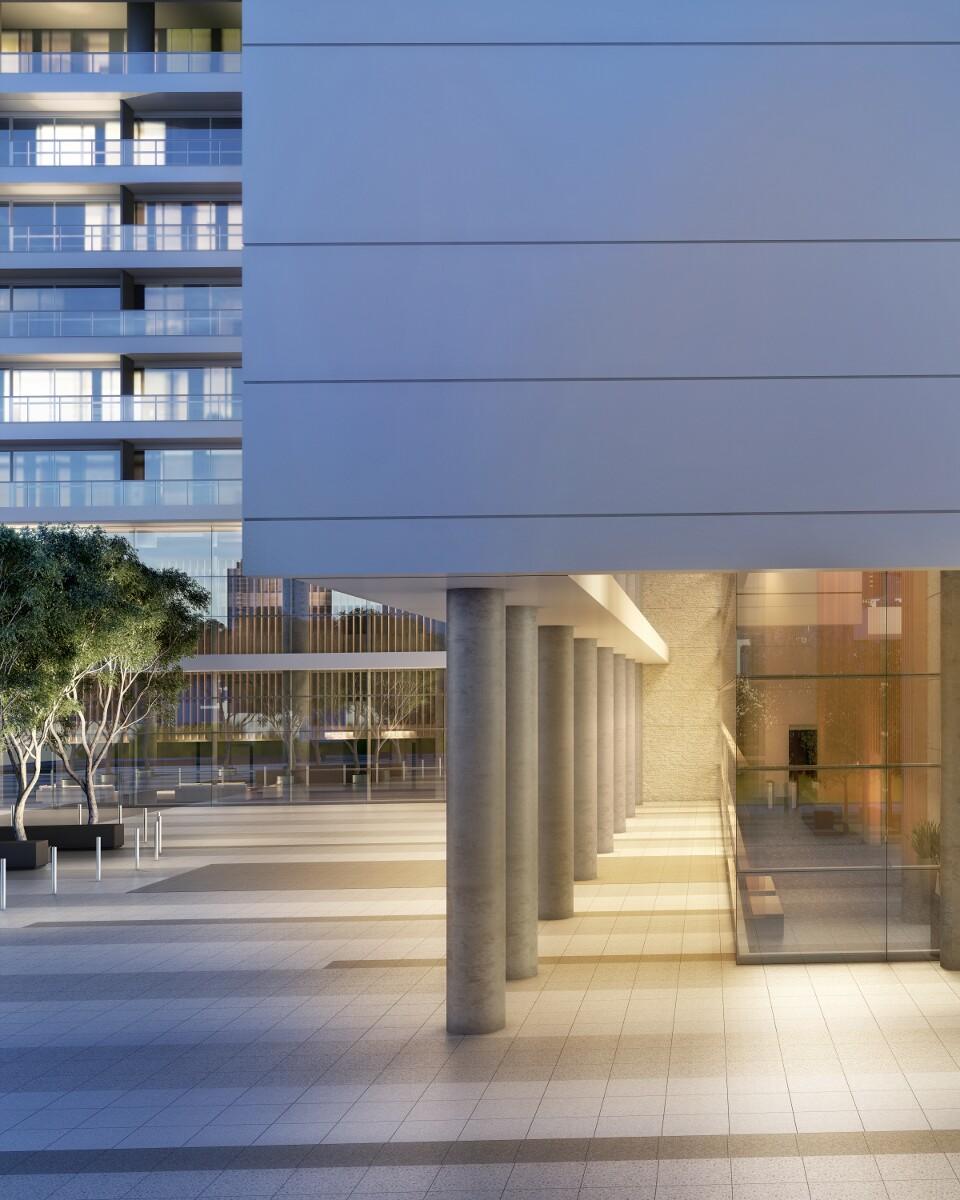 Acesso - Urbanity Business