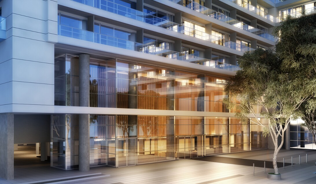 Acesso - Urbanity Home