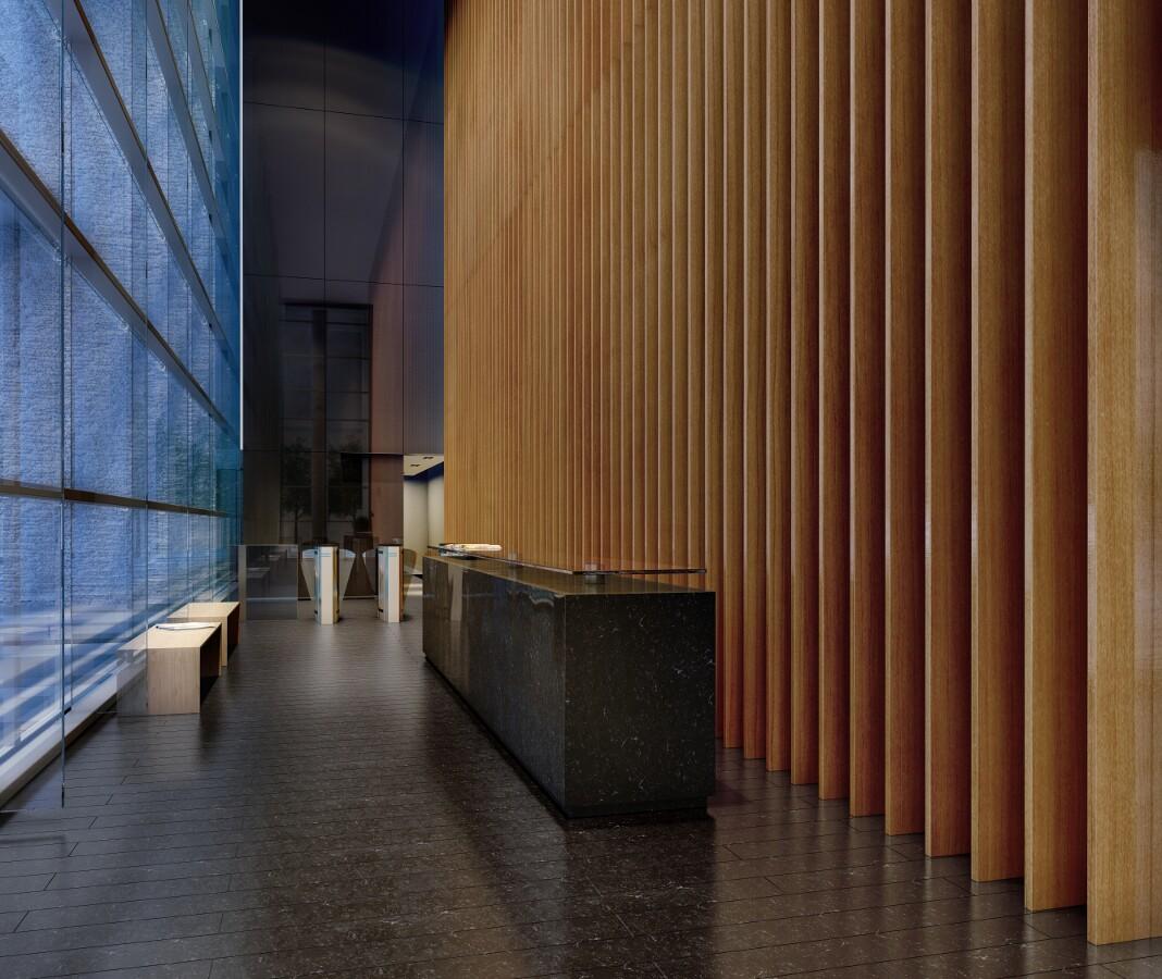 Lobby - Urbanity Business