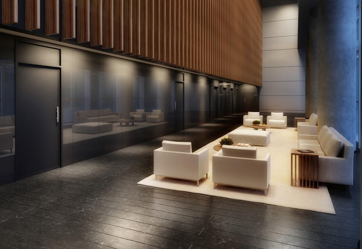 Lobby - Urbanity Home