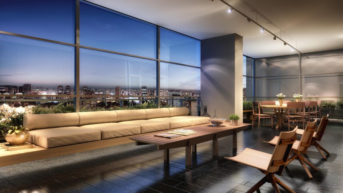 Lounge - Urbanity Home