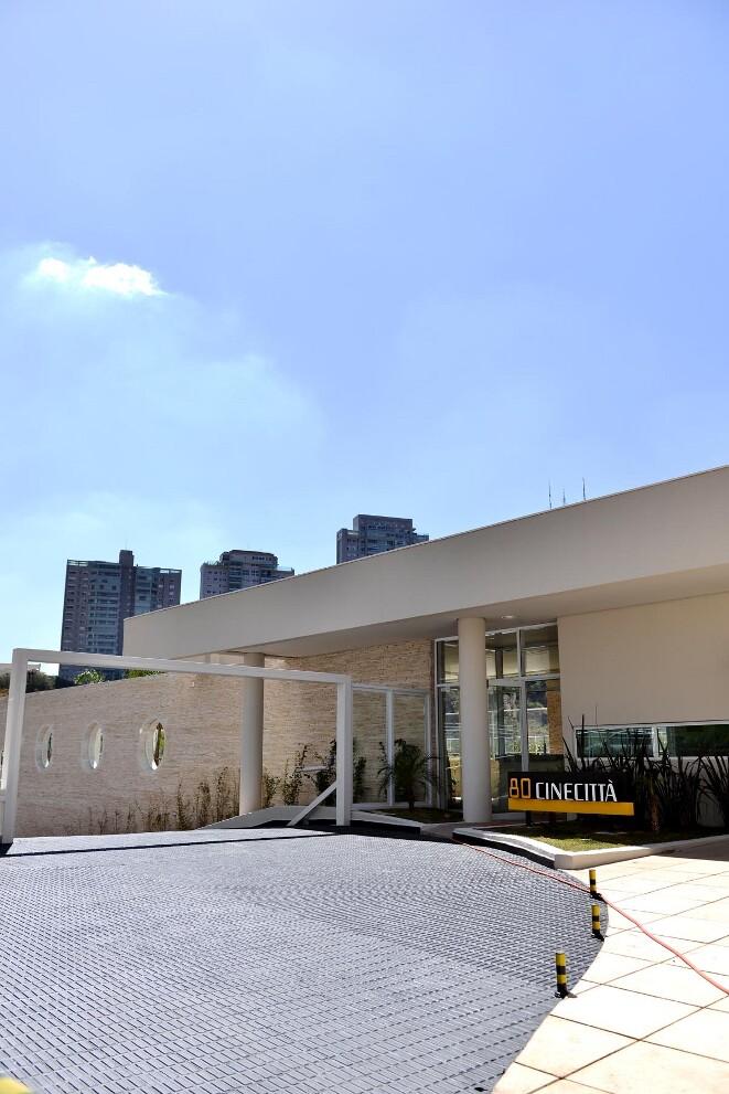 Foto da Entrega - Agosto de 2013