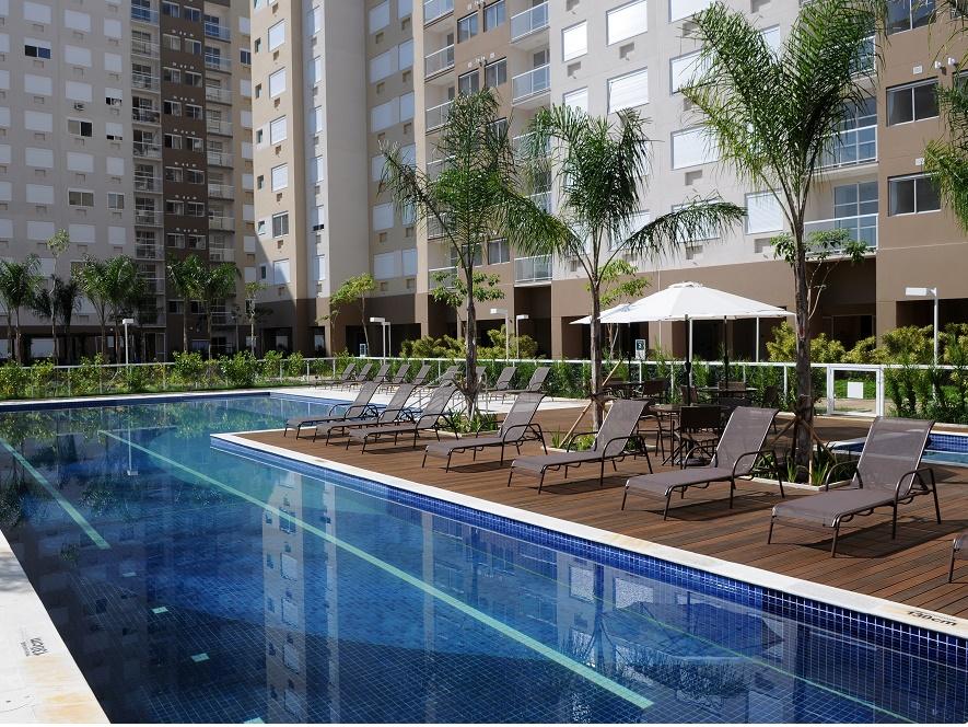 Up Barra Mais Condomínio Clube