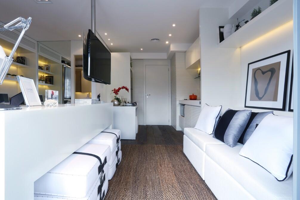 Foto do apartamento Studio decorado