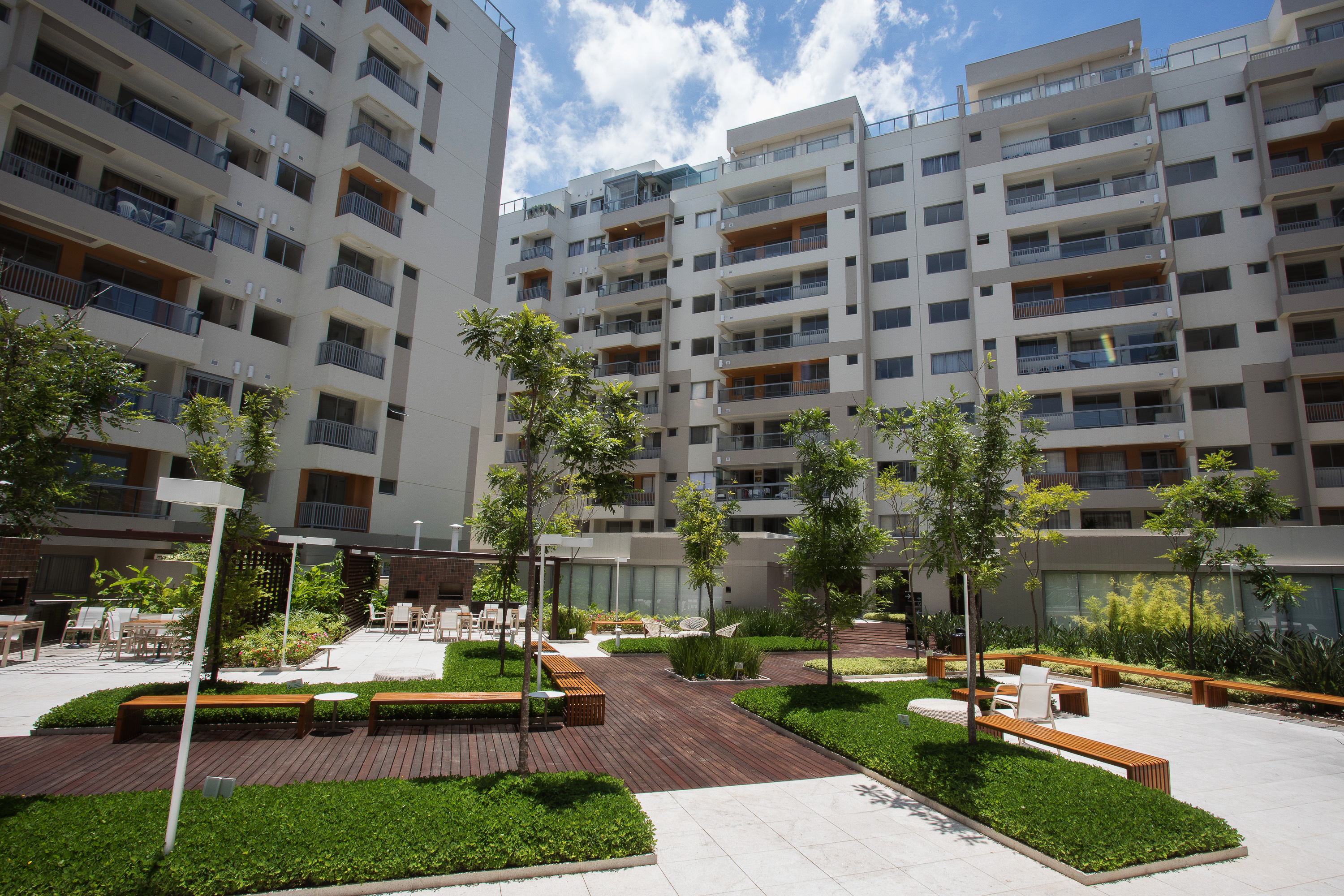 RG - Personal Residences
